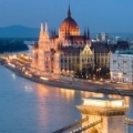 Fancy a free holiday to Budapest?