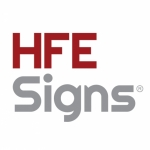 HFE Signs & Banners Ltd