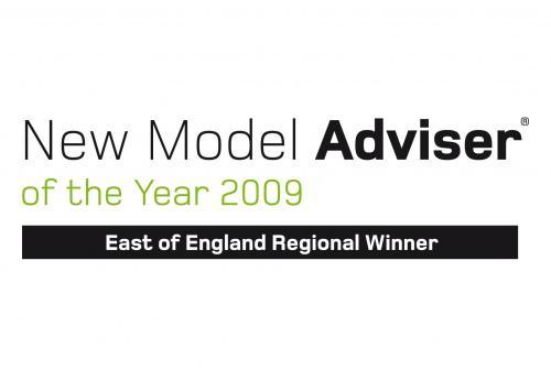 Award Winning Colchester Based Financial Adviser