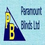 Paramount Blinds Ltd