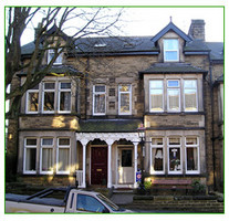 Bed And Breakfast Near Harrogate Conference Centre