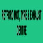 Retford MOT, Tyre & Exhaust Centre