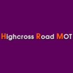 Highcross Road MOT Ltd - garage services