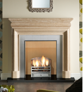 Gallery Collection Mullholland fire surround