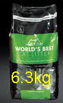 Worlds Best Clumping Formula Cat Litter 6.3Kg