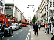 Hotels near Oxford Street, London