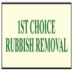 1st Choice Rubbish Removal