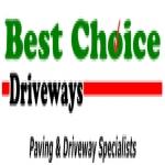 Best Choice Driveways