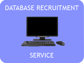 Database Recruitment