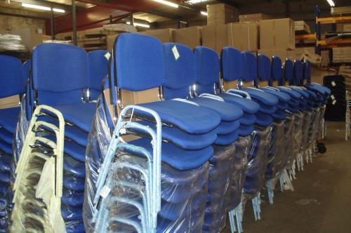 Used Office Chairs Glasgow