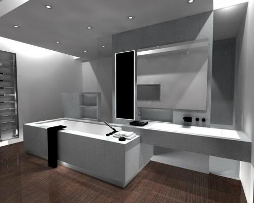 Bathroom solutions bath ltd bathroom fixtures and for Ultra modern bathroom fixtures