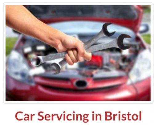 Car Servicing Bristol