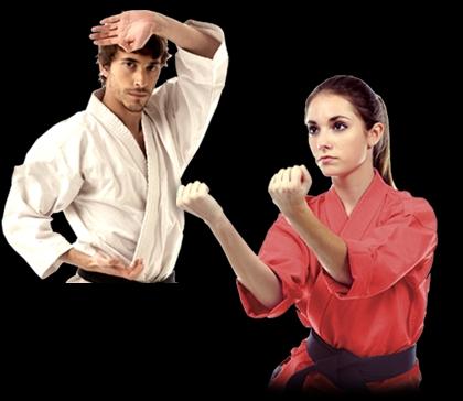 Adults Karate 13 Years+
