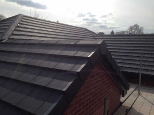 A1 Roofspec Ltd Roofing Contracting Services In Birmingham