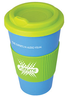 Promotional Takeaway Cup