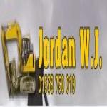 W J Jordan