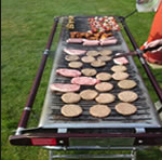 Catering Barbecue