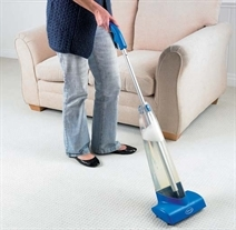 Cascade Carpet Shampooer - remove dirt and grime from your carpets the Eze way