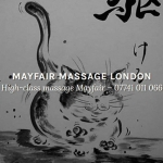 Mayfair Massage London