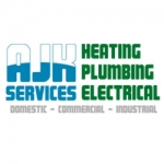 AJK Services-Plumbing & Electrical