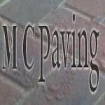 MC Paving