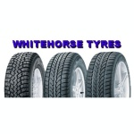 Whitehorse Tyres - tyres