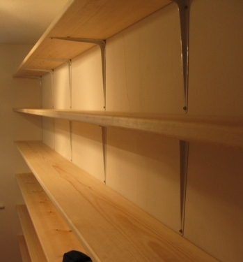 Wooden Shelves2