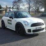 Ignition - Driving Lessons Mini West Bridgford | Clifton
