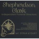 Shepherdson Clark Funeral Directors