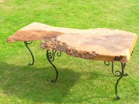 unique wild wood furniture