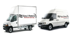 Easy 2 Remove - a removals company operating in London helping you with the removals of your precious items from one place to another assuring the best quality of house moves service.