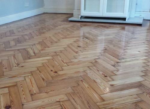 Floorox wood floor restoration and installation for Wood floor restoration essex
