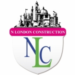 N London Construction