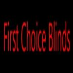 First Choice Blinds
