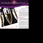 The Butler Training School Bristol