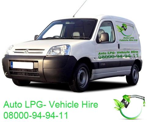 Enterprise Car Rental Lichfield