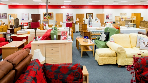 British Heart Foundation Furniture Electrical In Dundee Furniture Retail Outlets The