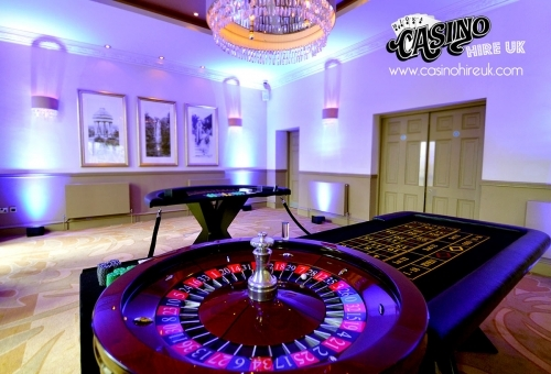 yorkshire fun casino leeds