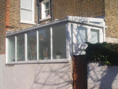 Window Repairs South Kensington
