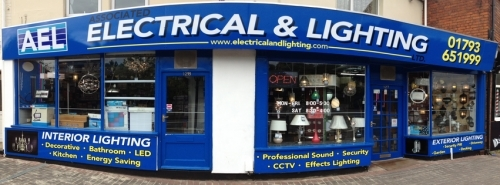 Associated Electrical And Lighting Ltd Electrical