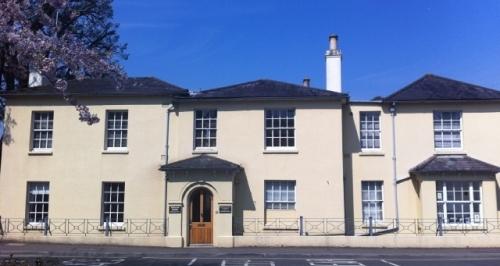 Sherlock Funeral Service, Trellis House, South Street, Dorking.