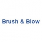 BRUSH AND BLOW