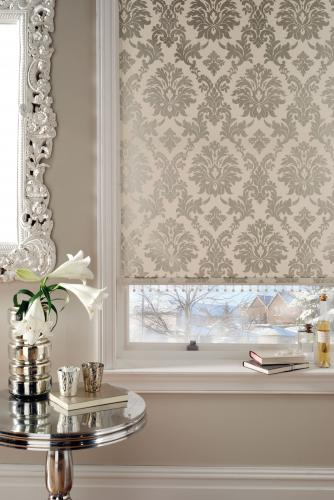 Roller Blinds in a rance of patterns