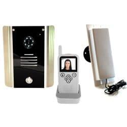 AES Entree Phone 605 Wireless Video Intercom