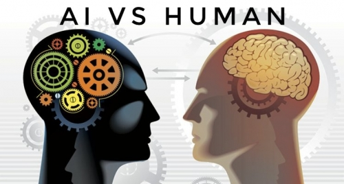 Artificial Intelligence Mash Up