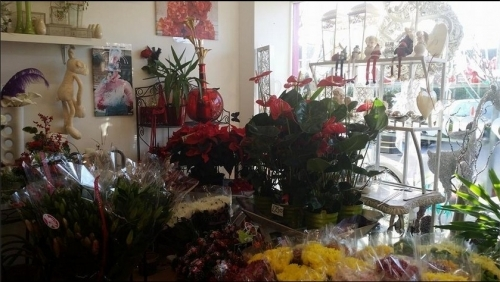 Florist Shop Nuneaton