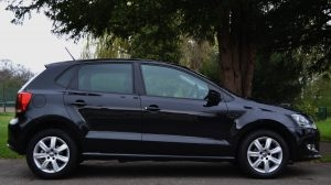 Used Vw Polo For Sale Chingford