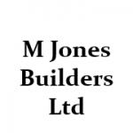 M D JONES BUILDING and LANDSCAPING SERVICES