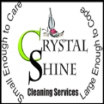 Crystal Shine cleaning Service' west london