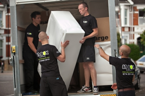Removals London, London Removals